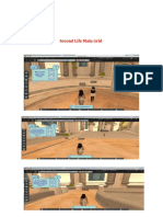 second life main grid game