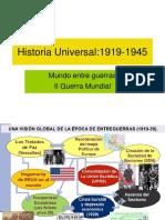02. EUROPA 1919-1945