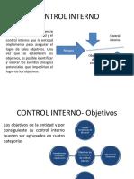 Control Interno 1