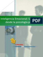 95525-Manual Inteligencia Emocional