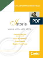 Manual clasa a XII a istorie Al Barnea Ed Corint.pdf