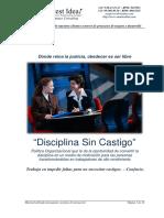 54 Syllabus Disciplina Sin Castigo Cliente