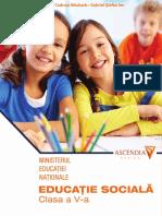 Manual Sociologie 5