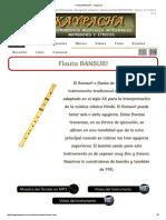 Flauta BANSURI - Kaypacha.pdf