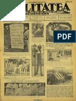 Realitatea Ilustrata _1927 Anul I No 3 20 Feb 1927