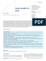 The use of animal models in DIABETES.pdf