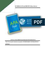 Guia (2017)de Formato Normas Apa Sexta Edicion
