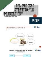 4 Planeación