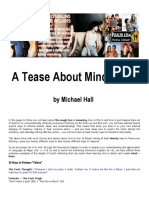 Michael Hall - Mindlines Book Summary on Reframing Id1235995691 Size237