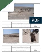 Modelo Panel Fotográfico Calicatas Para Estudio de Suelos- Iei -321