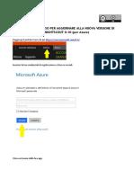Guida aggiornamento Nightscout per Azure.pdf
