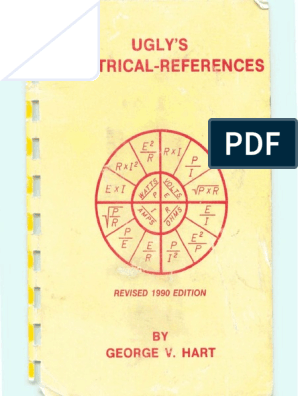 Uglies Wiring Diagram - General Wiring Diagrams on