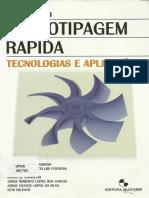 Prototipagem Rápida Tecnologias e Aplicações Neri Volpato Cap 1 2