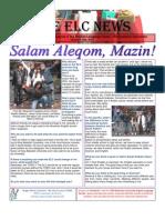 ELC News Fall II 2009
