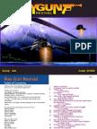 Ray Gun Revival magazine, Issue 44