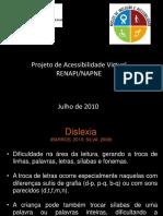 Dislexia - IFRS
