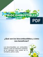 Biocombustib REAL