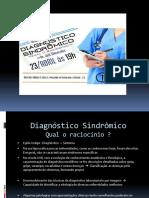 Diagnc3b3stico Sindrc3b4mico Dr Josc3a9 Magalhc3a3es