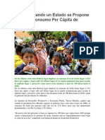 Bolivia_Cuando Un Estado Se Propone Elevar El Consumo Per Cápita de Leche
