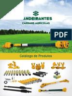 Catalogo Agricola Bandeirantes