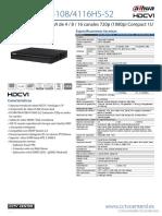 Manual HCVR4104_4108_4116HS-S2_esp