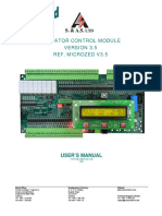 MicroZed v35 Catalog