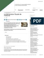 Interne Couverture Sociale 2035 Fiscalite