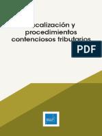 Lectura - Procedimiento de Fiscalizacion