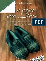 Con Dios en La Casa Ejercicios Espirituales Vida Cotidiana