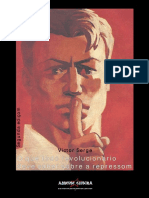Victor Serge - O Que Todo Revolucionário Deve Saber Sobre a Repressão