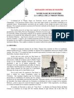 Historia de Fourviere (Motivación) (ES)