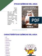 Ph Alcalinidad Acidez