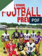2010 Golden Triangle High School Football Preview
