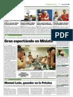 Open de Mislata en Super Deporte 17-8-2010
