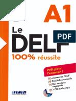 Le DELF 100% Réussite A1 Première Version