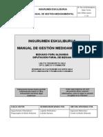 Manual Medioambiental