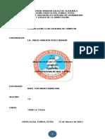 ARQUITECTURA DE LA COMPUTADORA, SOTWARE, HARDWARE,  CUANTIFICACION DE BITS Y BYTES