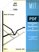 Scheduling and Routing Models for Airline Systems - Simpson - MIT