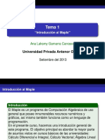 comando maple.pdf