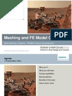 FS13-12 MeshModelGeneration SPLM Sherman