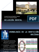 8 Oclusión Dental