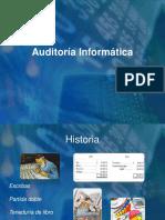 1 Auditoria Informatica