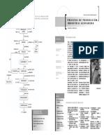Proceso de Produccion de Industria Azucarera 2