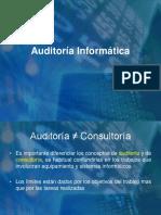 2 Auditor Informatico