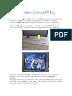 Cómo eliminar vhs de un TV.pdf