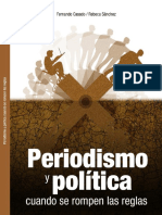 Periodismo y Politica