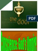 Conscience God's Umpire