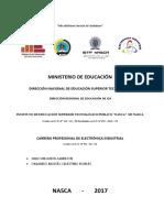 DCM Electrónica 2017