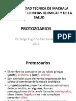 Proptozoarios-1