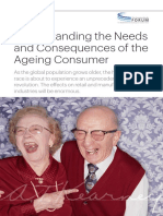 Ageing Consumer Report